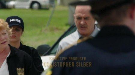 Морская полиция: Новый Орлеан (4 сезон)