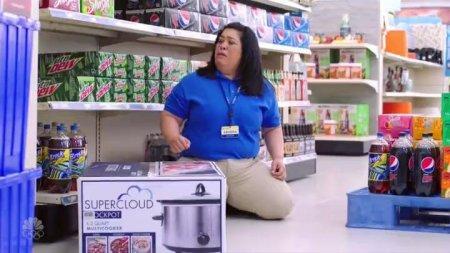 Супермаркет (3 сезон)