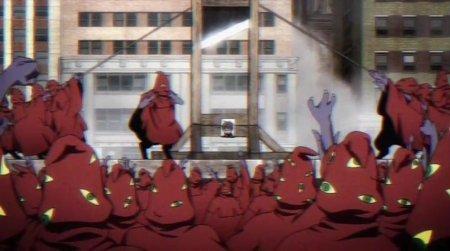 Фронт кровавой блокады (2 сезон)