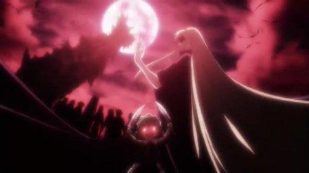 Волшебный учитель Нэгима: Хранитель вечности