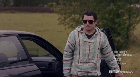 Детективное агентство Дирка Джентли (2 сезон)